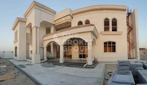 5 Bedroom Villa for Rent in Nad Al Sheba, Dubai - Independent G+1
