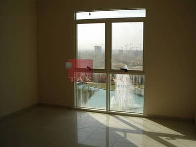 Large 2 Bed APT in the heart of Silicon Oasis