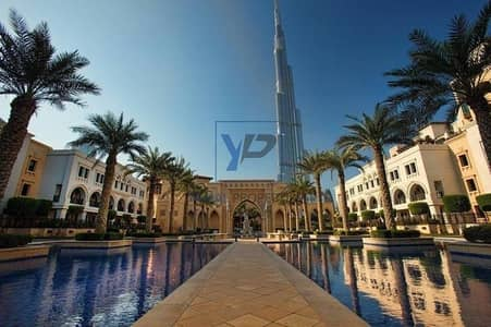 2 Bedroom Apartment for Rent in Downtown Dubai, Dubai - Luxury