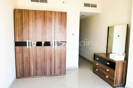 3 Bed + Maids I Semi Furnished I Icon Tower 1
