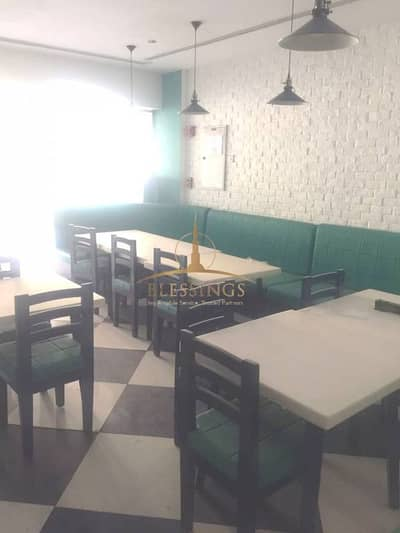 Restaurant Shop in Indigo Tower for Sale JLT