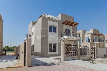 Upgraded Type D Villa in  Living Legends