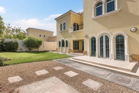 3BR Villa - Large Plot |  Fully Landscaped Garden | Jumeirah Park
