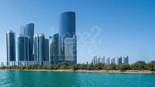Smart Investment in Addax Tower No Fees