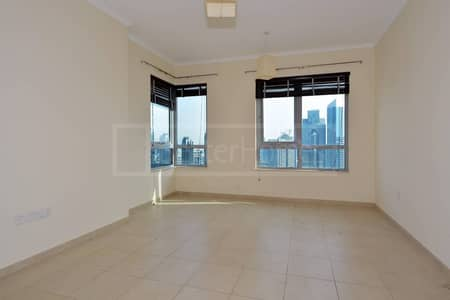 Well priced large 1 bed I getting vacant
