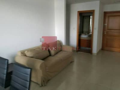 1 Bed APT in Marina Residences