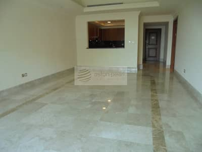 Spacious 1 BR with Balcony