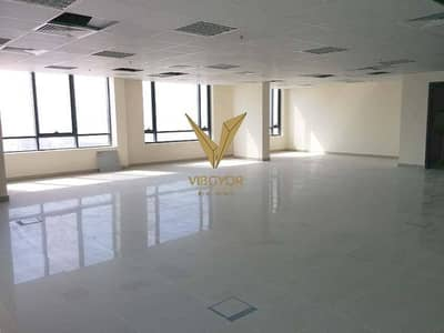 Fitted Office For Rent in Prime Business Center
