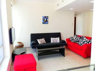 1 Bedroom Flat for Sale in Dubai Marina, Dubai - Sanibel