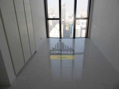 Luxuries 2BHK M apartment available on rent with Breath taking views, Parking in Tower in WTC mall