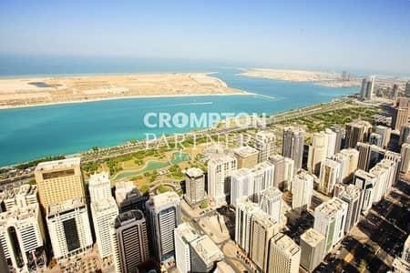 Exceptional Penthouse Corniche Apartment