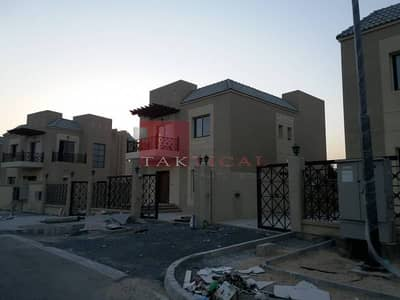 Luxurious 4 Bed with Maid's in Living Legends