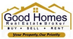 Good Homes Real Estate Broker