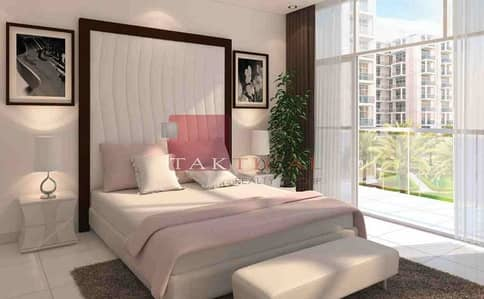 New Fully Furnished 3 Bedrooms Apartment in Glitz 1