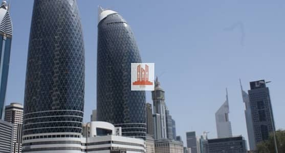 DIFC-Park Tower-1Bedroom Hall Large- @90k