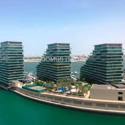 شقة 3 غرفة نوم للايجار في شاطئ الراحة، أبوظبي - Hurry up Jewel 3 bedroom !