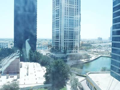 Negotiable! Fully Fitted Office in X3 Tower with Lake View!