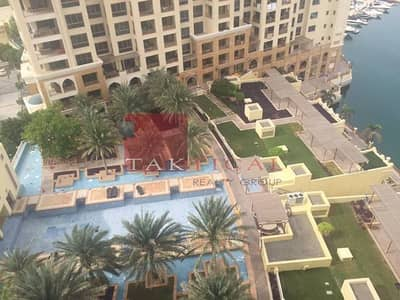 Amazing 1 Bed Apartment @ Marina Residences