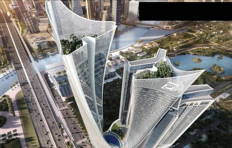 2 BR - Payable over 6 years in Sheikh Zayed road
