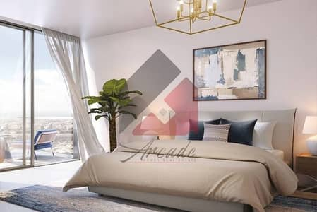 1 Bedroom Apartment For Sale In Meydan By Azizi Victoria