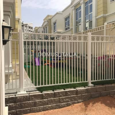 4 Bedroom Townhouse for Rent in Al Forsan Village, Abu Dhabi - Book NOW this 3 bedroom !!
