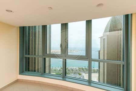 Very spacious -Total sea view- Must View