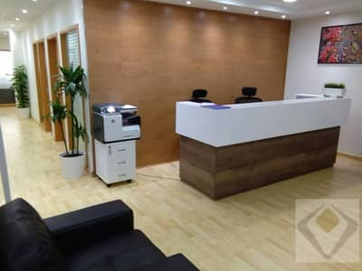 FULLY FURNISHED SERVICED OFFICE AVAILABLE FROM 30K AND UP AT BURDUBAI