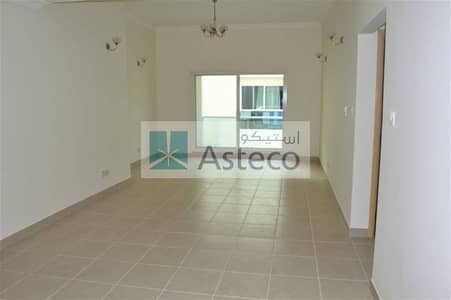 2 Bedroom Flat for Rent in Al Hudaiba, Dubai - 1 month free: Well maintained  2 bedroom apt