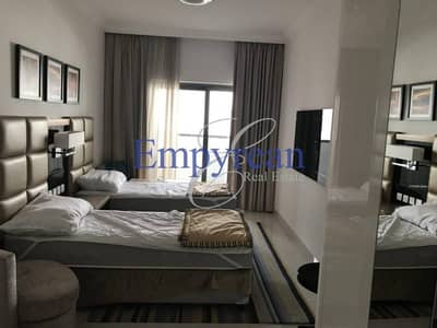 Hotel Furnished 2 Bedroom in Naia Breeze Capital Bay by Damac