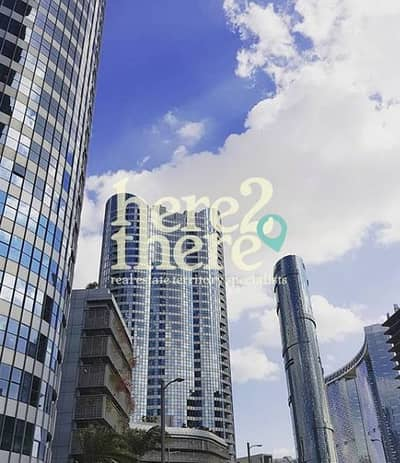 Very Hot Offer in Sigma Tower 1 BR Apt