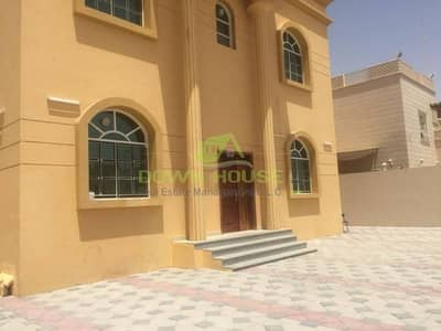 PRIVATE ENTRANCE 2 BEDROOM+HALL+KITCHEN IN SHAKHBOUT CITY