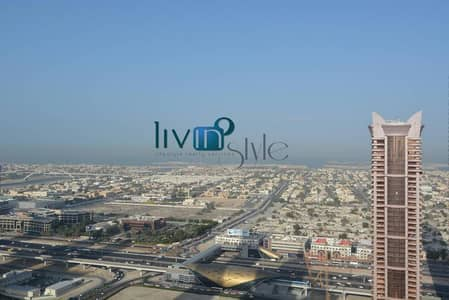 Fully Furnished | Well Maintained 2 Bedrooms | Executive Towers | Business bay