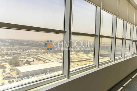 Spacious and Bright | Fitted Office Space | Mazaya JLT