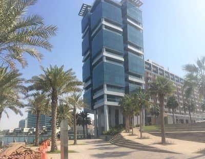 شقة في المنيرة شاطئ الراحة 1 غرف 80000 درهم - 3254146