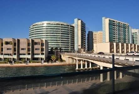 شقة في المنيرة شاطئ الراحة 1 غرف 85000 درهم - 3254218