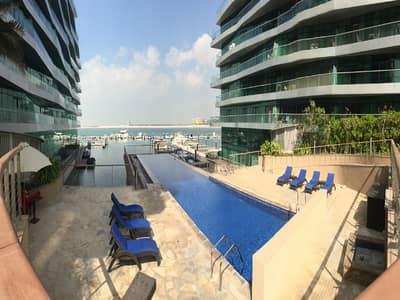 شقة في المنيرة شاطئ الراحة 1 غرف 88000 درهم - 3254258