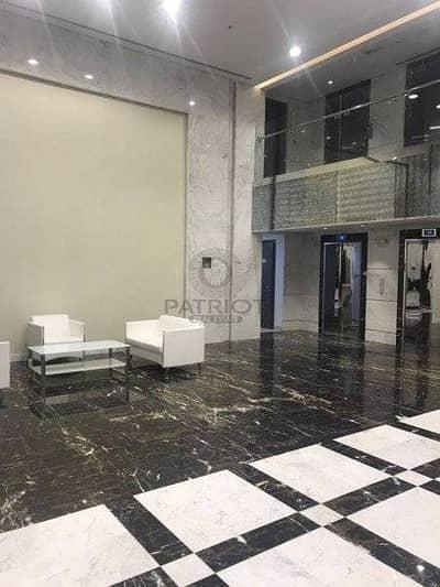 Wooden floor | Furnished Studio Apartmnt