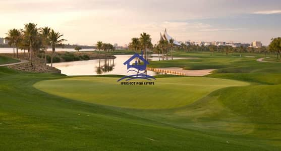 GOLF VIEW | ONLY 1% INITIAL PAYMENT | NO BUYER COMMISSION