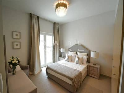 Pay 5% and Move In Now in 3 Bed+Maid+Storage in Al Furjan