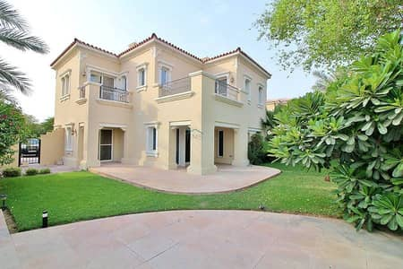 4 Bedroom Villa for Sale in Arabian Ranches, Dubai - NEW TO MARKET|B1 - 4 BED|EXCELLENT CONDITION