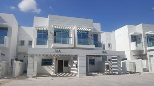 BRAND NEW 3 BR + MAIDS TOWNHOUSE FOR SALE IN AL FURJAN