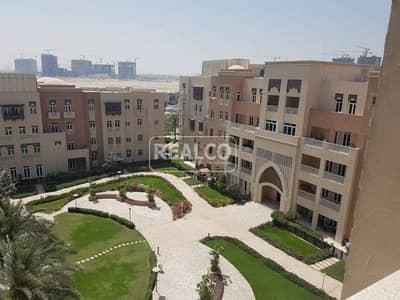 3bedroom Vacant Apt in Al Furjan-Masakin