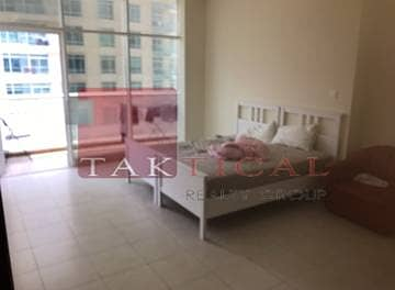 One of the best 1 BR APT in Burj Al Nujoom