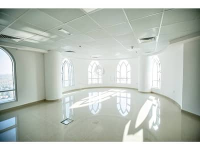 Large New Fitted Office For Rent in JLT