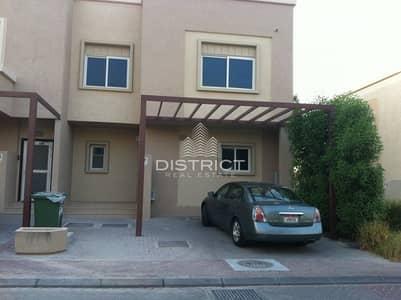 Double Row 5 BR Villa for Sale in Al reef
