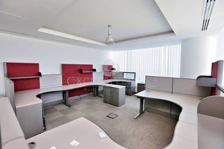 Vacant Office Unit for Rent in Media City