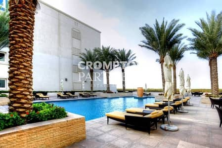 Beautiful Three Bed Unit in Khalifa Park