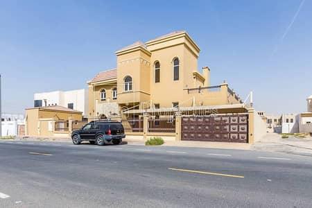 4 Bedroom Villa for Rent in Oud Al Muteena, Dubai -  Modern Style Independent Villa!
