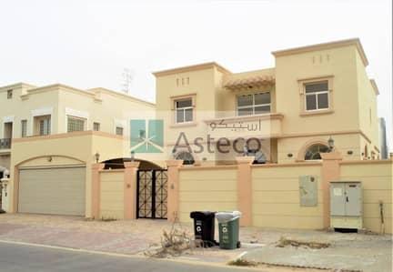 5 Bedroom Villa for Rent in Al Manara, Dubai - Impeccable 5-bdr fully detached villa