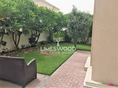 4Br Traditional Style Villa with EnSuite for Sale | BestPrice | AttractiveDeal